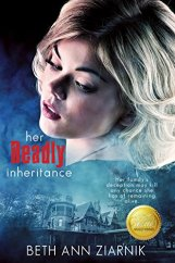 Her Deadly Inheritance with Selah
